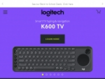 Sign Up For Latest Tech & Deals At Logitech