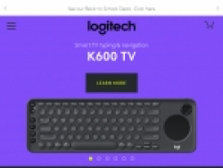 Logitech Coupons