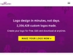 Logo Garden Discount Code August 2018