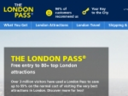 London Pass Promo Codes August 2018