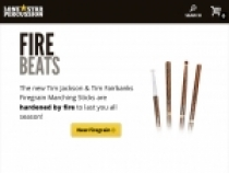 Up To 50% OFF Sale Items At Lone Star Percussion
