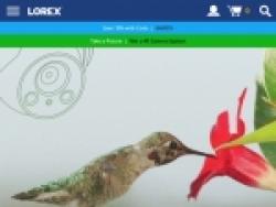 Lorex Technology Discount Code August 2018