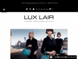 Lux Lair Discount Code August 2018