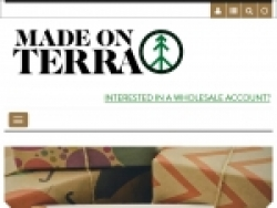 Made on Terra Coupons August 2018