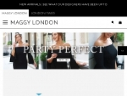Maggy London Promo Codes February 2019