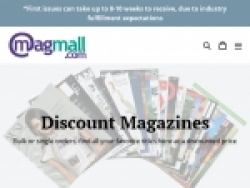 MagMall.com Promo Code August 2018