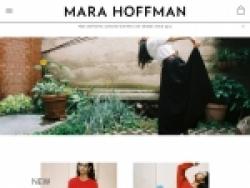 Mara Hoffman Discount Codes