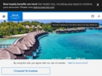 Up To 50% OFF + Freebies With Marriott Travel Deals