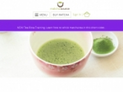 Matcha Source Coupon Codes August 2018
