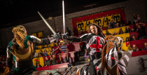 Check Out The Special Offers Available At Medieval Times