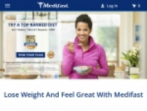 7 Days of FREE Meals At Medifast