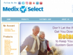 Medix Select  Coupon Codes