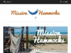 Mission Hammocks Coupons August 2018