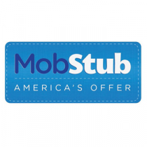Up To 90% OFF Sitewide at Mobstub