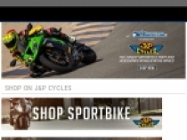 Up To 75% OFF Closeouts + FREE Shipping At Motorcycle Superstore