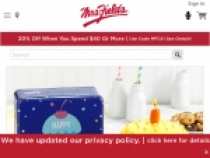 Up To 40% OFF Sale Gifts At Mrs Fields