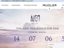 Up To 30% OFF Select Items At MUGLER