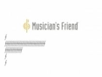 Up To 80% OFF Clearance Sale At Musicians Friend