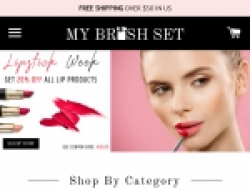 My Make-up Brush Set Coupons August 2018
