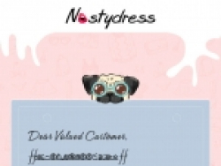 Nastydress.com Coupon Codes August 2018