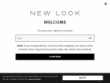 FREE Delivery On £100+ Full Priced Orders At New Look