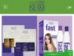 Nisim International Discount Code August 2018