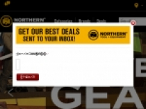 Up To 75% OFF + FREE Shipping & More With Membership At Northern Tool