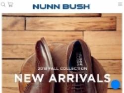 Nunn Bush Promo Code August 2018