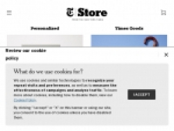 The New York Times Store Promotion Code August 2018
