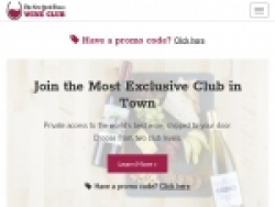 The New York Times Wine Club Promo Codes August 2018