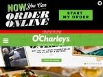 O Charley's Coupon Codes