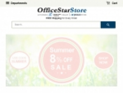 Office Star Store Coupon Code August 2018