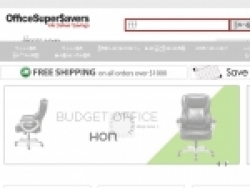 Office Super Savers Coupons