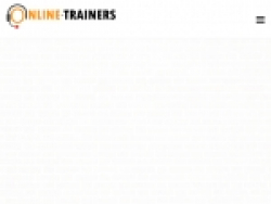 Online Trainers Promo Code August 2018