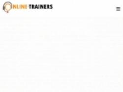Online Trainers Promo Code December 2018