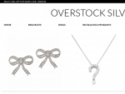 Overstock Silver  Coupons