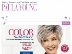 Paula Young Promo Code August 2018