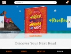 Penguin Random House Coupons August 2018