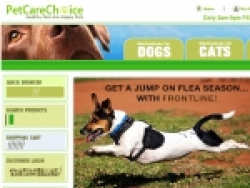 Pet Care Choice Promo Code August 2018