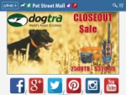 Pet Street Mall Promo Codes August 2018