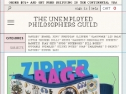 Unemployed Philosophers Guild Coupons August 2018