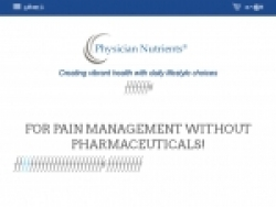 Physician Nutrients Promo Codes August 2018