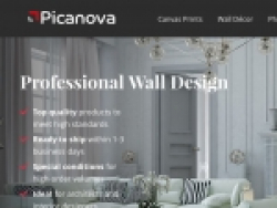 Picanova Coupon Codes August 2018