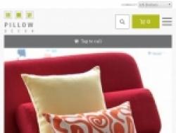 Pillow Decor Coupon Codes August 2018