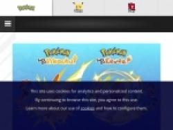 Pokemon Promo Codes