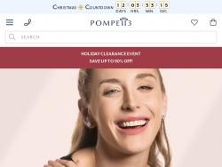 Pompeii3 Promo Codes August 2018