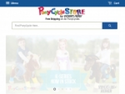 PonyCycle Store Promo Code August 2018