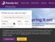 Up To 20% OFF Advance Bookings At Premier Inn