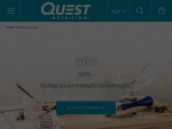 Quest Apparel Coupon Code August 2018