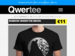 Qwertee Discount Code May 2019